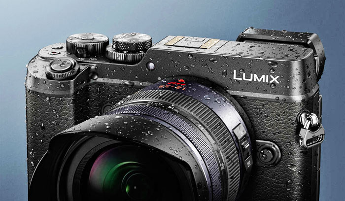 Panasonic GX85 coming soon