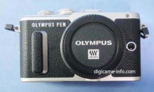 olympus EPL8