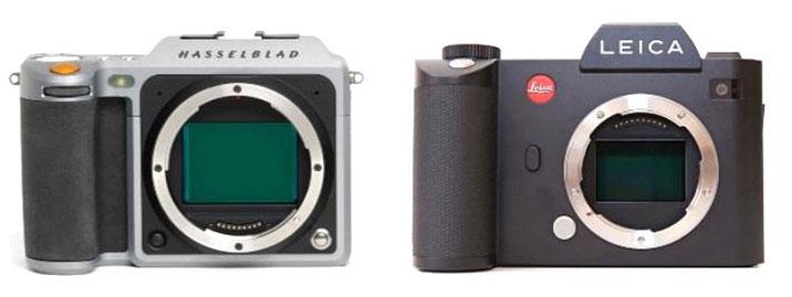 Hasselblad-vs-Leica