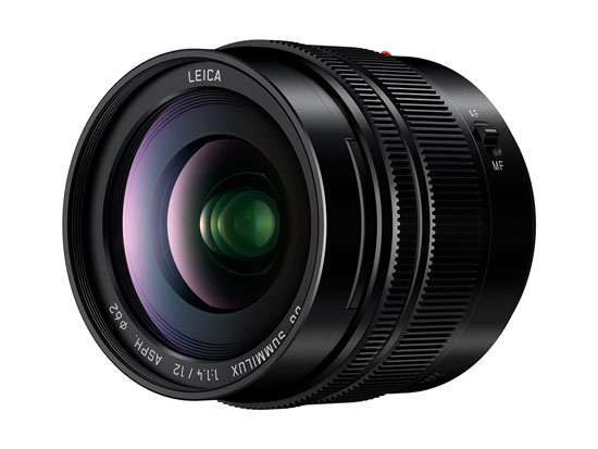12mm lens imge