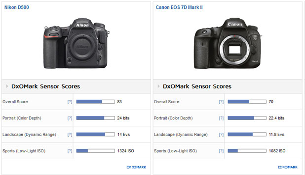Nikon D500 « NEW CAMERA