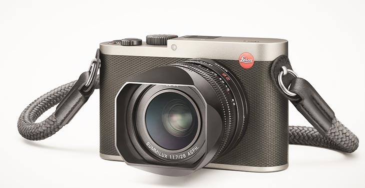 New Leica Q image