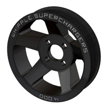Whipple SC Pulley
