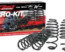 Eibach Pro-Kit, 1979-04 Mustang, V8, HT, non IRS