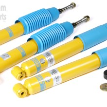 1987-93 Bilstein HD series Damper Package, solid-axle Mustang