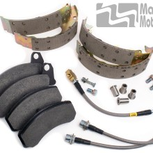 MM Brake Upgrade Package, 1987-93