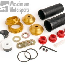 Coil-Over Kit, Bilstein Shocks, rear, 1999-04 Mustang IRS