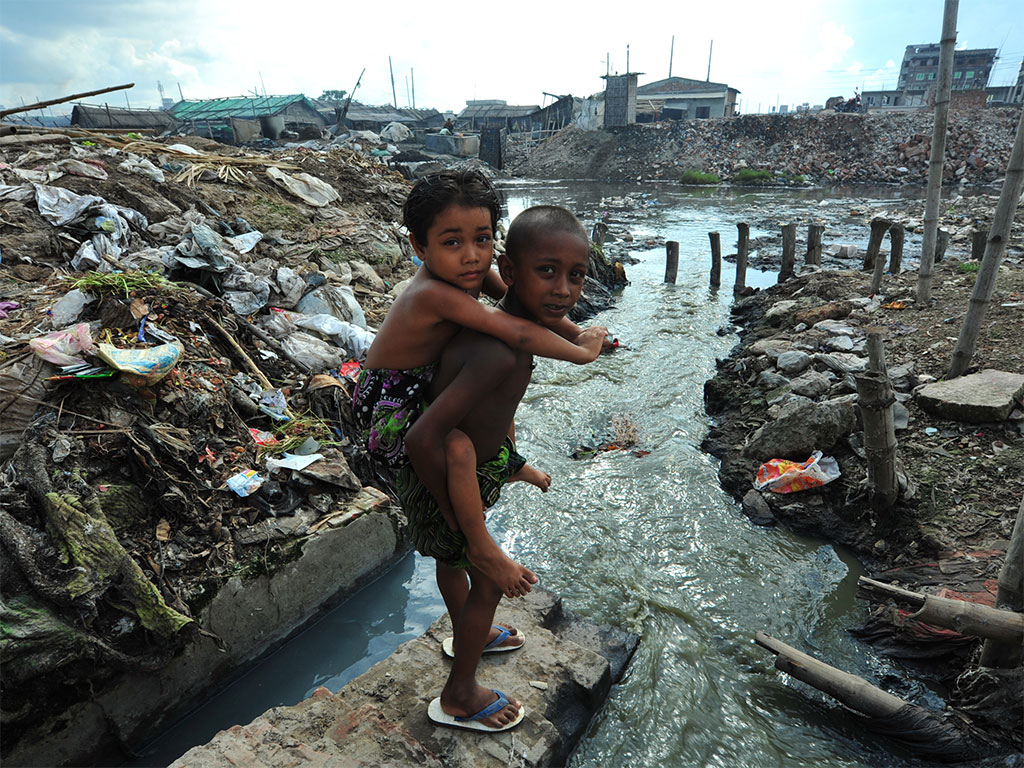Top Ambiantes Top 10 The Worlds Most Polluted Places 2013 The New