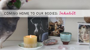 Inhabiting our bodies and lives at midlife