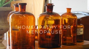 Menopause Wellness – Homeopathy for Menopause