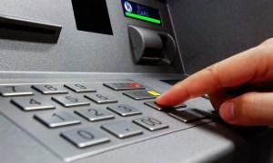 ATM Machine - image