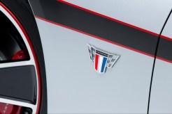 2015 Camaro Commemorative Edition
