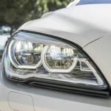 2016 BMW 6 Series Headlight