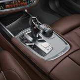 2016 BMW 7 Series Stick