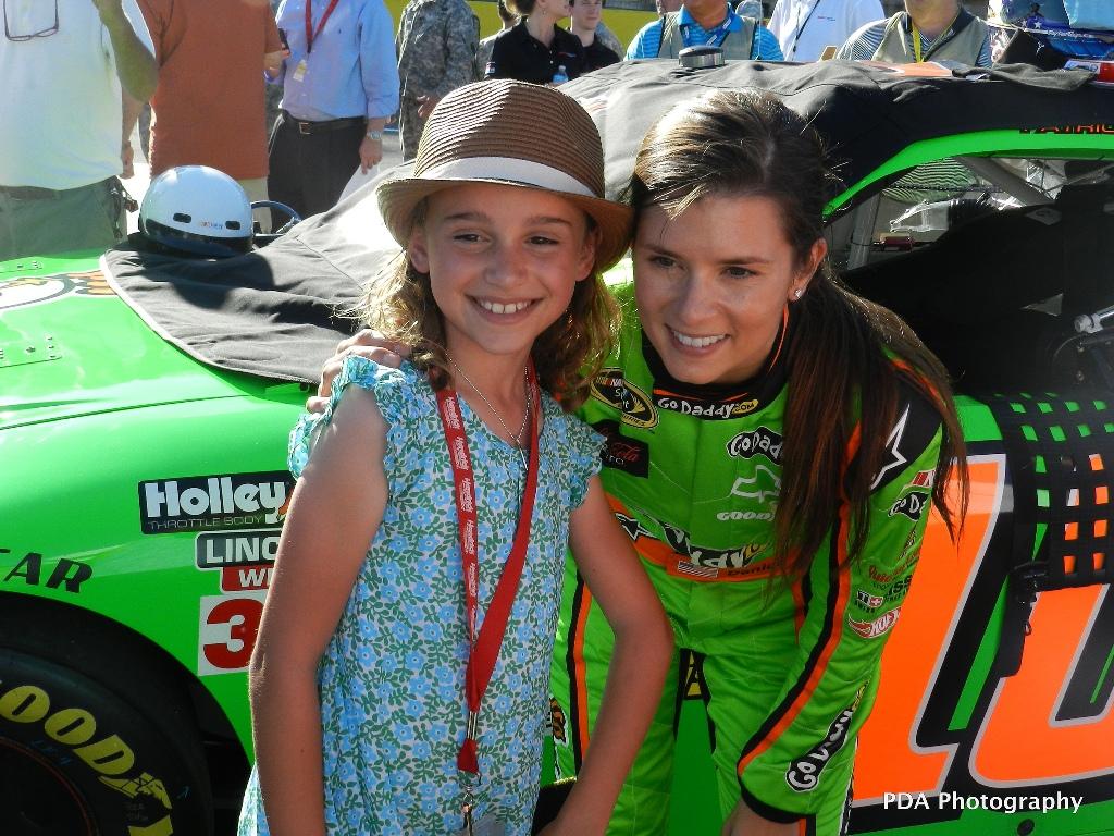 Girl Sprint Car Wallpaper Danica Patrick Latest In Long Line Of Nascar Women The