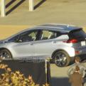 2017 Chevy Bolt spy shots