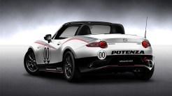 NR-A Racing Spec MX-5