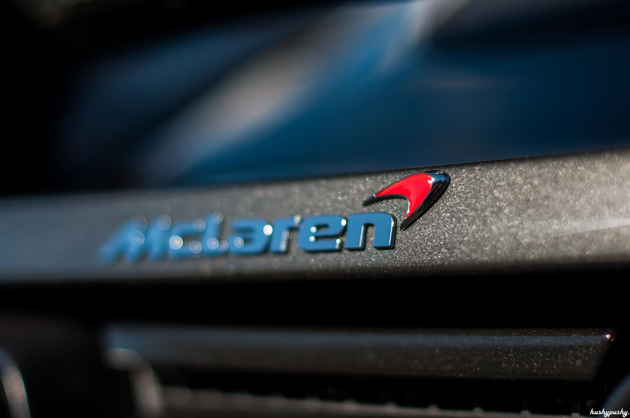 World Best Car Hd Wallpaper 1080p Behind The Badge A Study On Mclaren S Quot Swoosh Quot Design