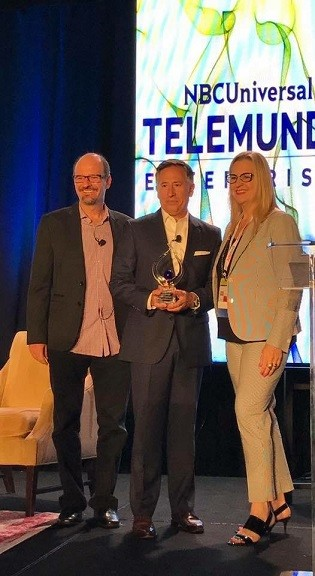 Ford Named 2017 AHAA Marketer of the Year - The News Wheel