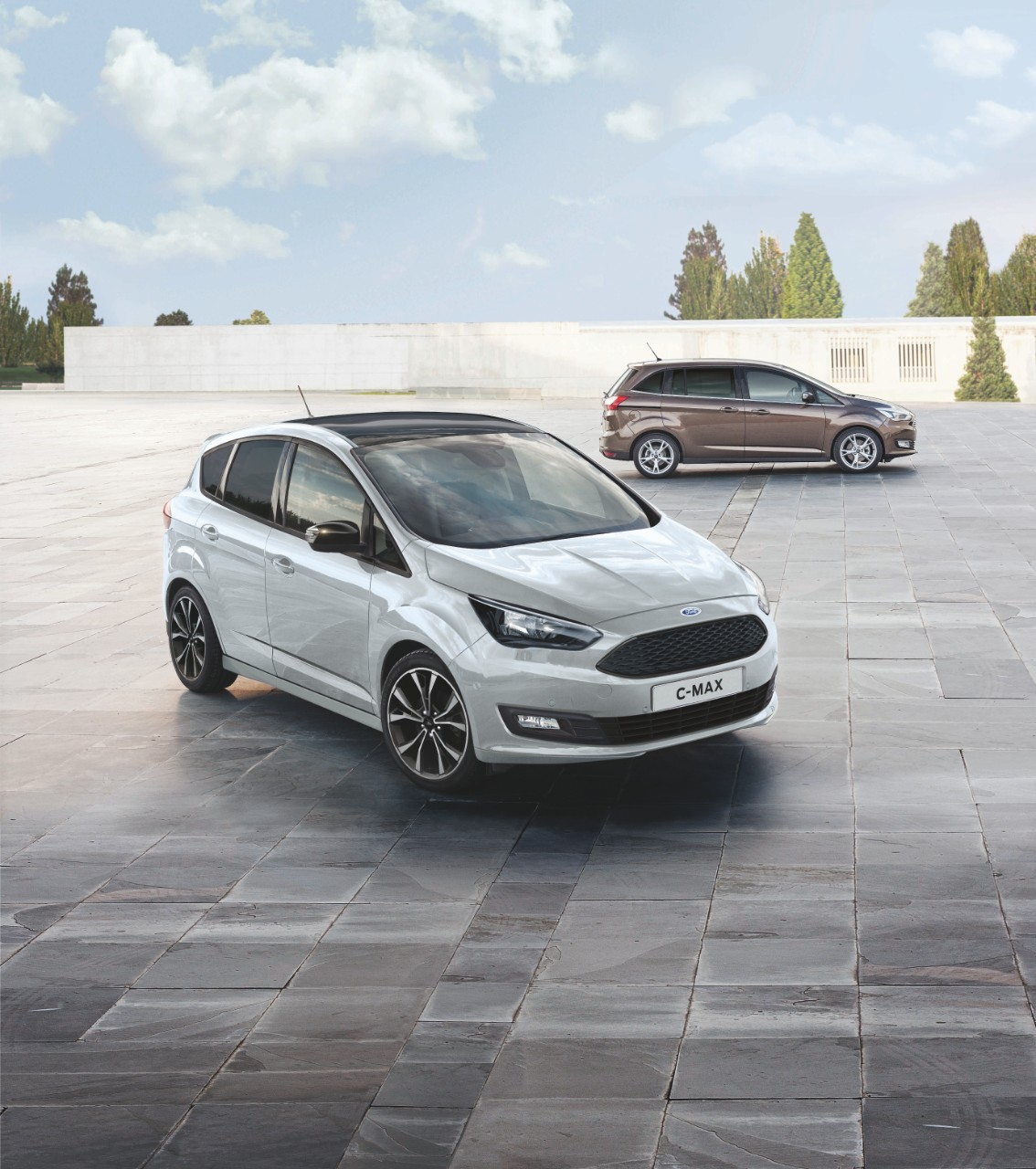 Jobs In Saarlouis Ford Ends Production Of C Max At Saarlouis Body And Assembly Plant