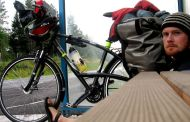How Much Does it Cost to Cycle Round the World?