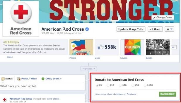 facebook-donation-button