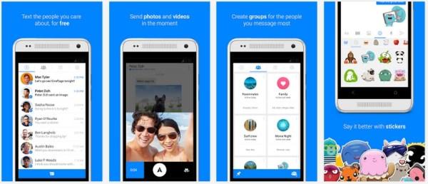facebook-messenger-app-screenshot