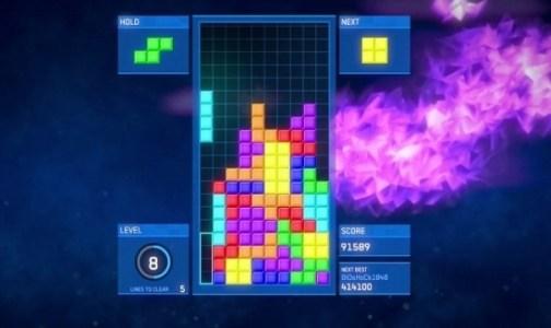 tetris-game