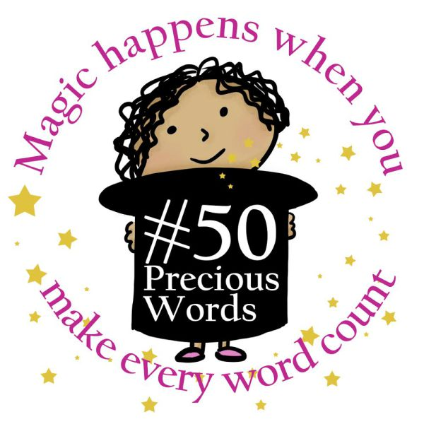50 Precious Word Contest 2018 THE NIGHTINGALE TALES