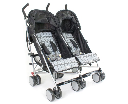 Umbrella Stroller Nz Love N Care Push N Go Duo Stroller Buy Online At The Nile