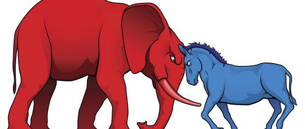 Nonpartisan Doesn't Mean Non-Biased - The Nilon Report