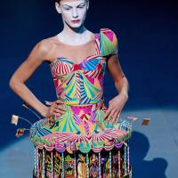 People I admire... Manish Arora