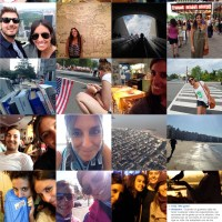 Mi mes en fotos... Junio ;)