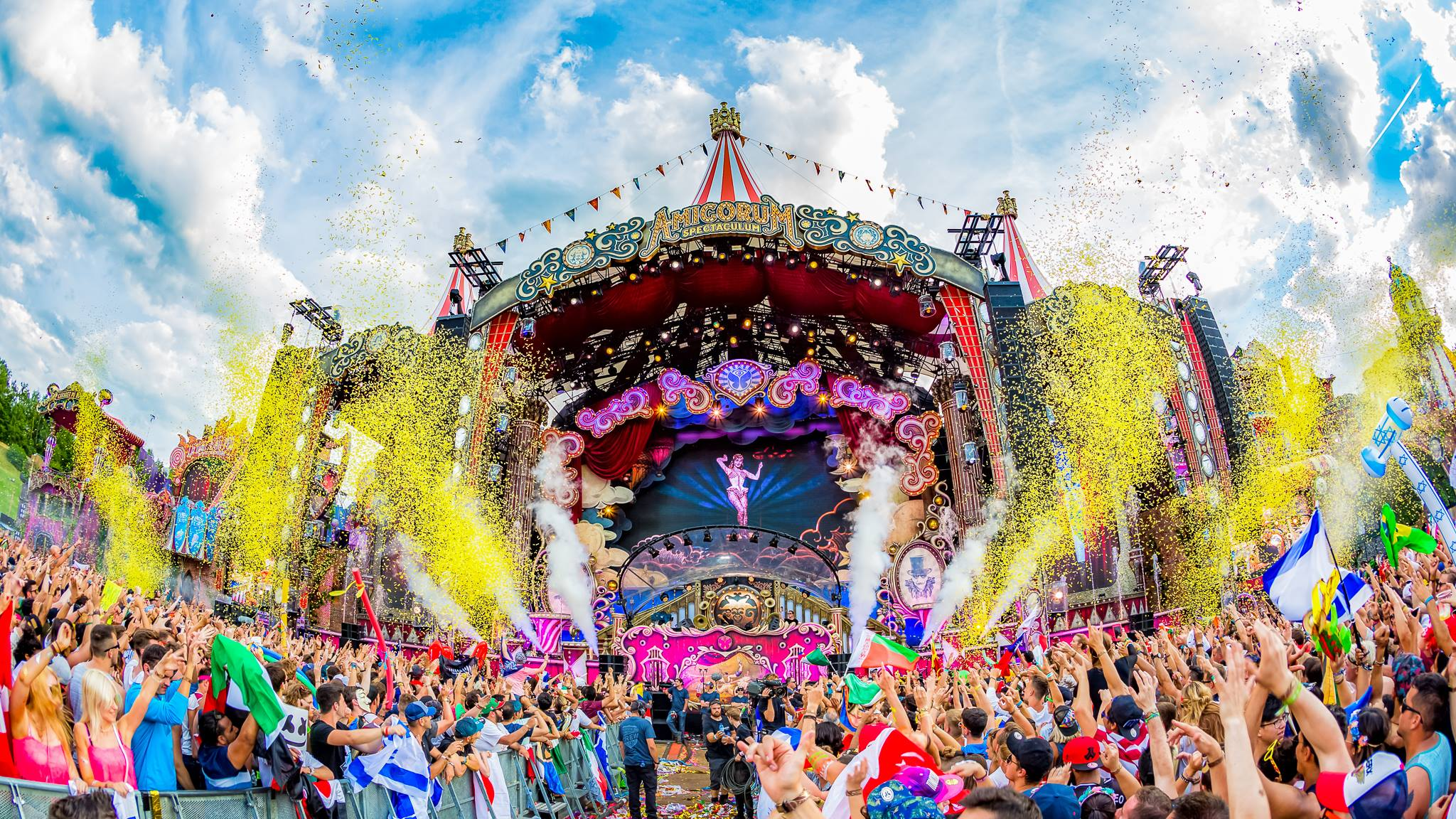 Tomorrowland Tickets Tomorrowland Related Keywords Tomorrowland Long Tail