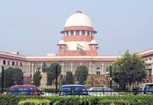 NEW DELHI: The Supreme Court today asked the Centre to notify the amended Jammu and Kashmir State Bar Council Draft Rules after the Bar Council of India (BCI) said it had approved it.