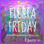 Fiesta Friday Badge Button I party @
