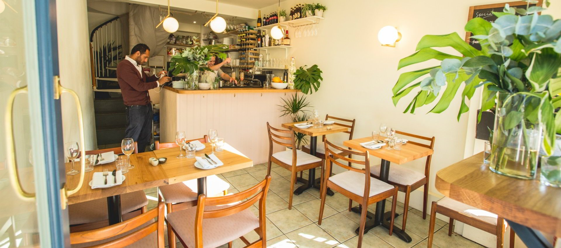 Padella Sister Restaurant The Best Restaurant In Every London Neighbourhood The Nudge