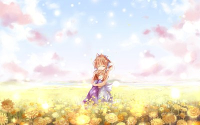 Clannad Wallpapers 3   The Null Set