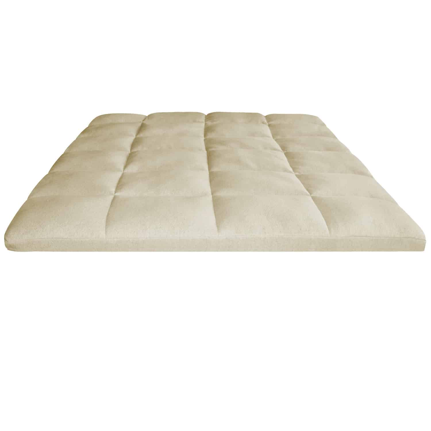 Bamboo Mattress Topper Review Mattress Topper Reviews