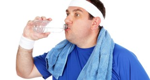 Plastic water bottles contribute to obesity