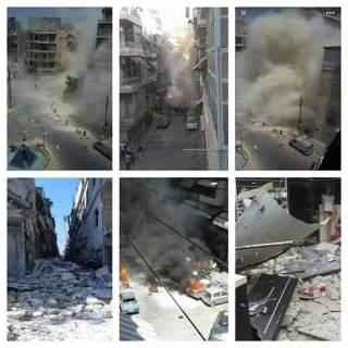 Aleppo Kopie