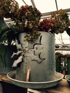 Vintage Ivy