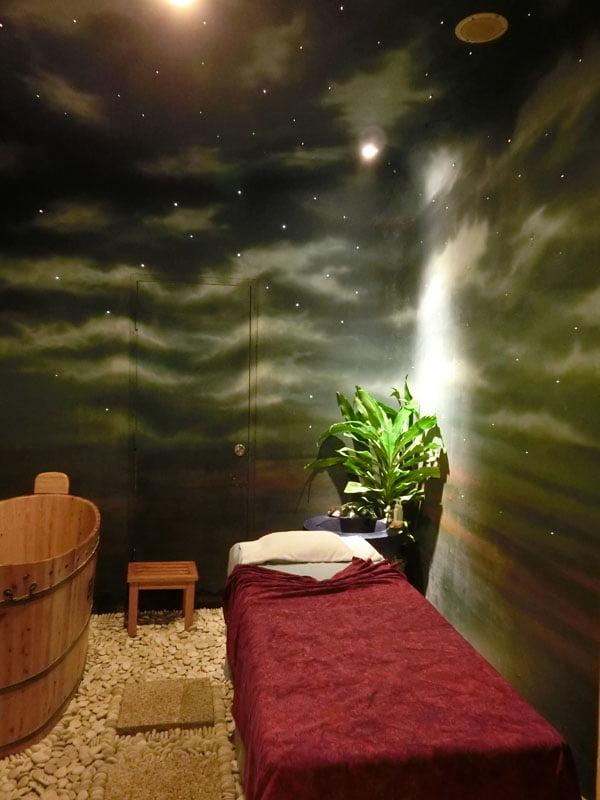 Bali Grand Mirage Resort Thalasso Spa Space Room