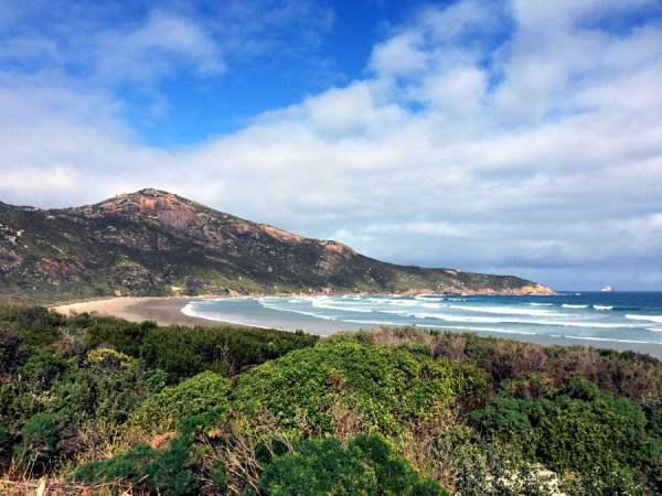 Gippsland Wilsons Promontory Norman Bay
