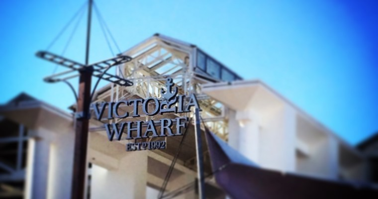 The Great V & A Waterfront  [Part 2]