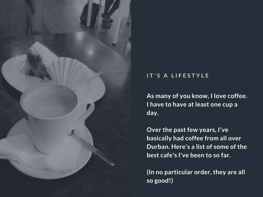 coffee durban cuppa review