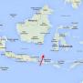 kuta_highres Bali Map