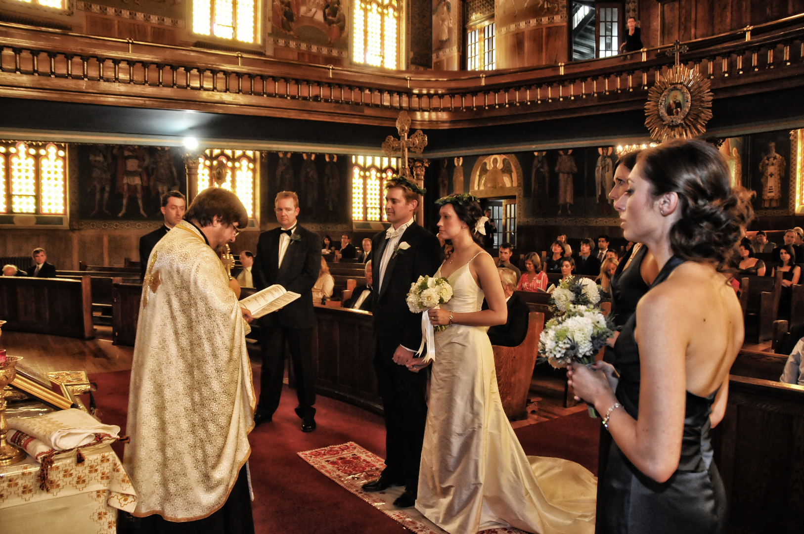 ukrainian weddings At ukrainian youth center, our main mission is to provide a fun, cultural and educational experience to members in the yonkers community our community center.