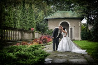 Weddings at Parkwood Estates