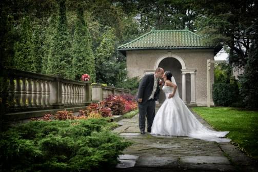 Weddings at Parkwood Estates